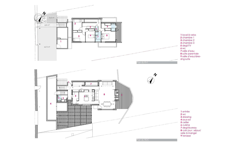 Maison L. #05