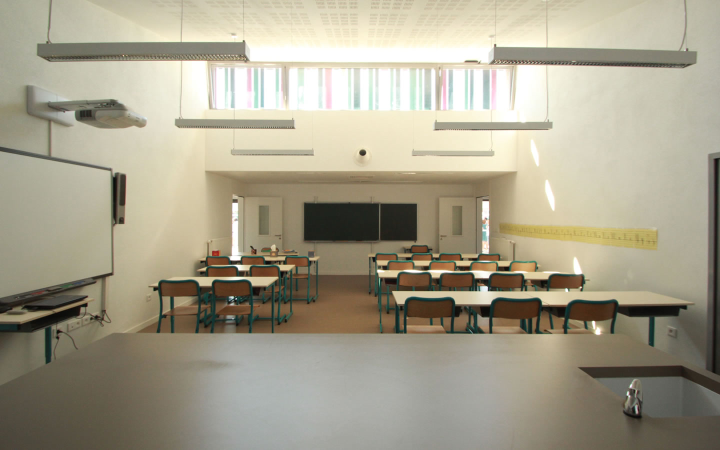 Groupe Scolaire - Candillargues (34) #10