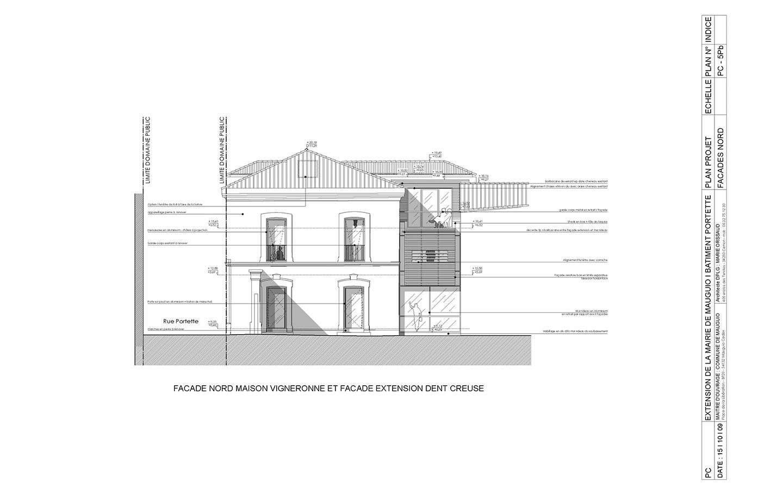 Mairie de Maugio (34) #06